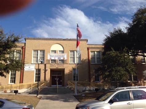 Mba Schools In San Antonio by Phillis Wheatley Middle School Middle Schools High