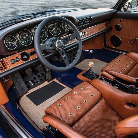 porsche 911 singer interior 54 best fiat 1500 c images on pinterest