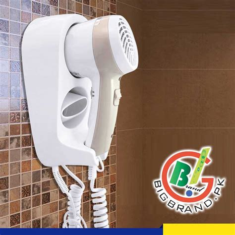 Wall Mounted Hair Dryer Philips hair dryer