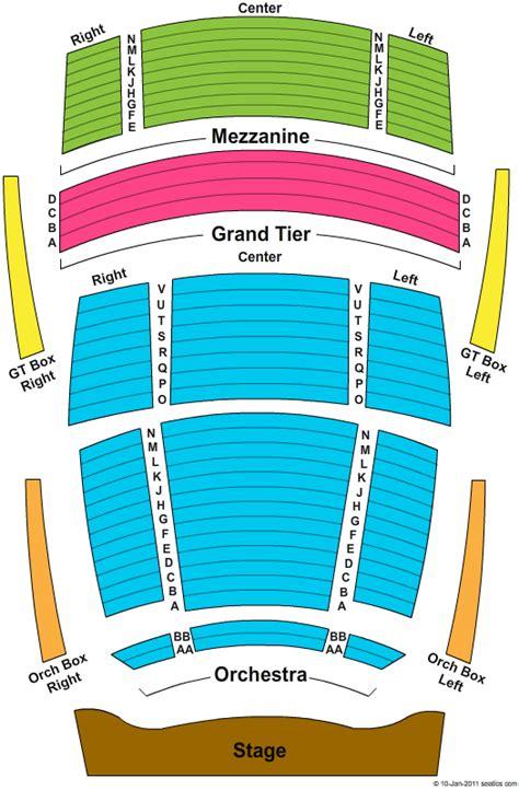belk theatre seating plan blumenthal seating chart booth playhouse at blumenthal