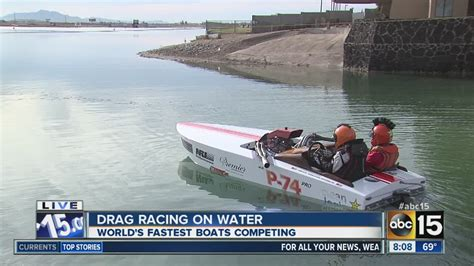 drag boat racing on tv drag boat racing at wild horse pass motorsports park youtube
