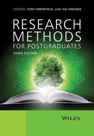 blueprint saas methodology books wiley research methods for postgraduates 3rd edition
