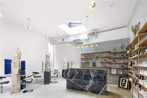 Best Salons for Haircuts   New York City   Allure