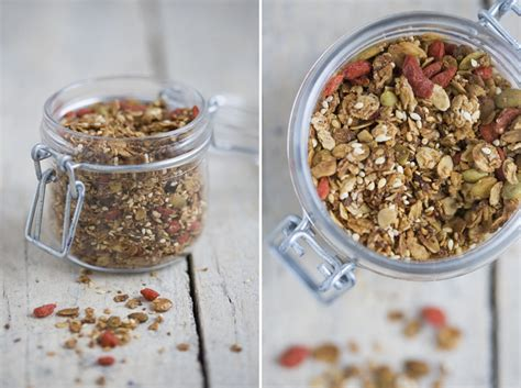 green kitchen stories banana granola green kitchen stories 187 christmas granola