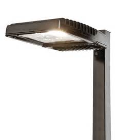 area lighting fixtures ge s evolve led scalable area light wins 2014 top