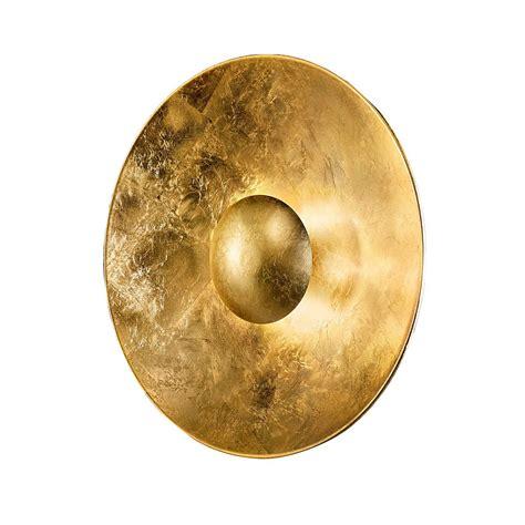 deckenleuchte gold deckenleuchte aura sol gold metall glas gold 4 flammig