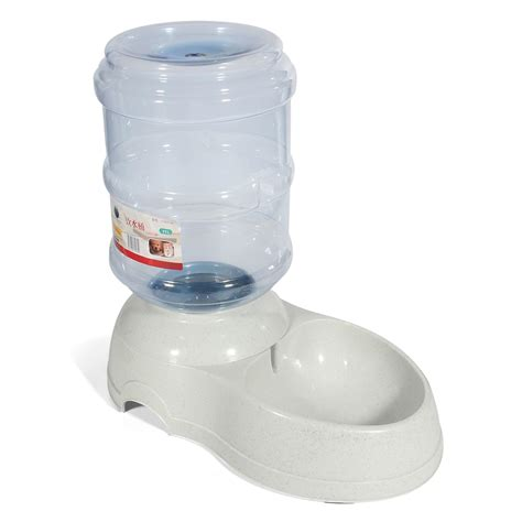 Delvonta Water Jug Dispenser 11 8 Liter 1 Kran New Promo Merdeka other cat products automatic 11l pet cat water feeder bowl bottle dispenser non slip