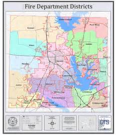 map of denton county boundary maps denton county