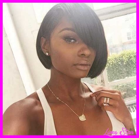 Black Hairstyles For 5 by Bob Hairstyles For Black 2018 Livesstar