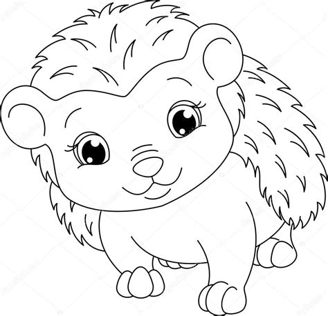 hedgehog coloring pages hedgehog coloring pages