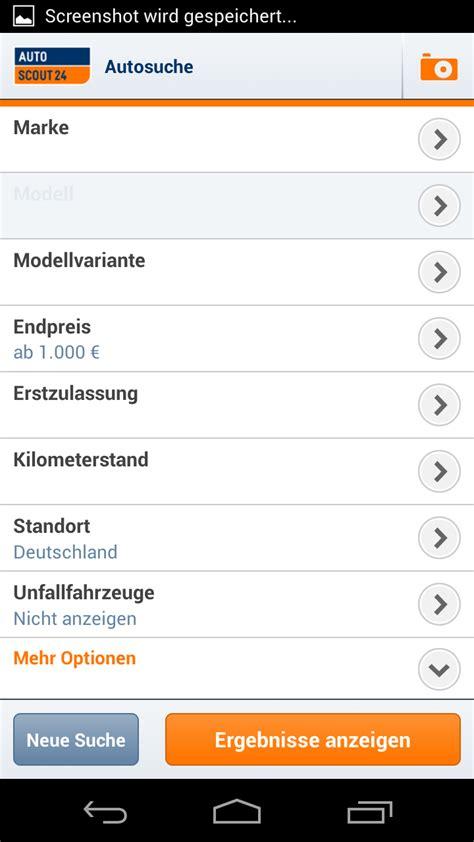 auto mobile de deutschland autoscout24 mobile de bestnoten f r und autoscout24