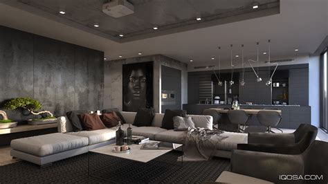 inspiring exles of use of grey in luxury interior design