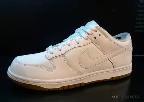Nike Gingham Dunks From Outfitters by Nike Dunk Low White Gum Gingham