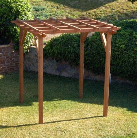 pergola for small backyard 17 best ideas about small pergola on pinterest garage