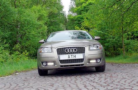 Audi A3 Tagfahrlicht by Led Tagfahrlicht Set Black Audi A3 Ath 12361