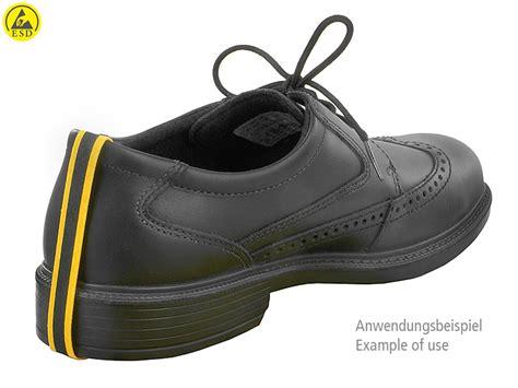 grounding shoes shoe earthing straps