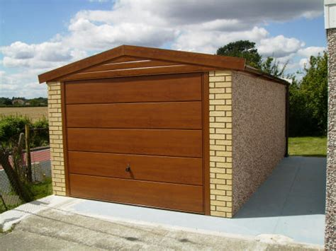 compton detached sectional garage lidget apex hellesdon barns norwich norfolk