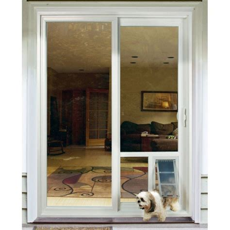 Sliding Glass Door With Built In Door by Modern Design For Sliding Glass Door With Pet Door Low