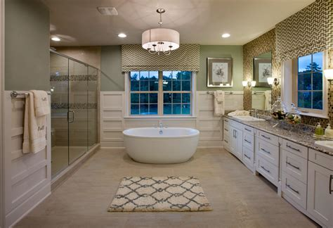 toll brothers bathrooms hasentree signature collection the hollister home design