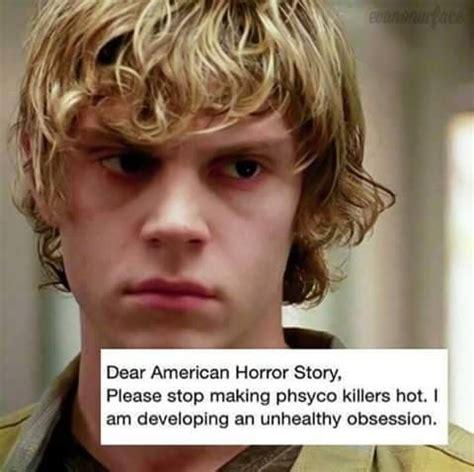 Evan Meme - 15 american horror story memes that will make any fan