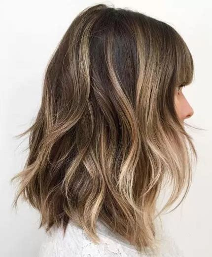 70 Brightest Medium Length Layered Haircuts And Hairstyles by 70 Brightest Medium Length Layered Haircuts And Hairstyles
