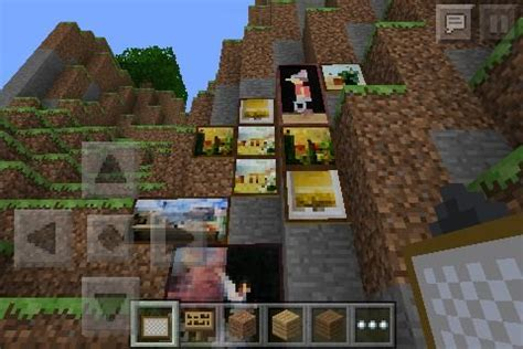how to make bedroom in minecraft how to make a hidden room in minecraft pe