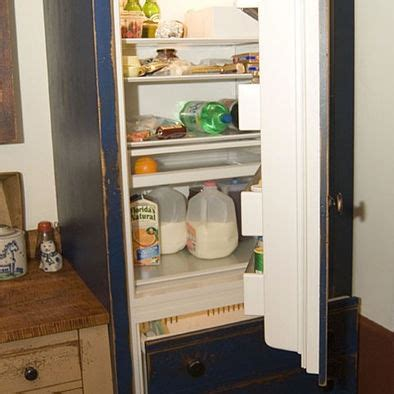 Build A Refrigerator Cabinet by Build A Cabinet Around Refrigerator Kitchen Remodel