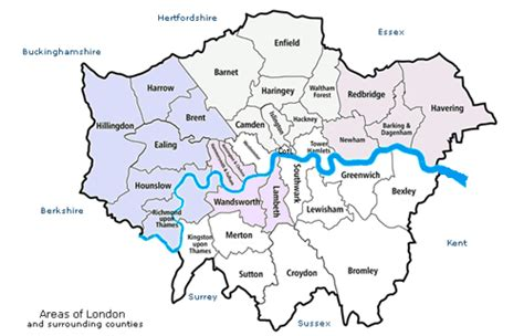 Fully furnished self catering accommodation in London for