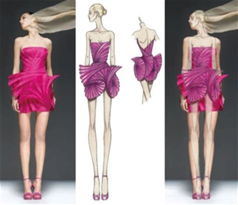 Fashion Designer Education And by Becoming A Fashion Designer Education Salary