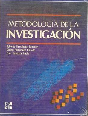 libro el mtodo de la libro metodolog 237 a de la investigaci 243 n roberto hernandez sieri 171 cholo marketing
