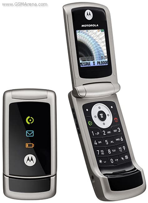 motorola w220 pictures official photos
