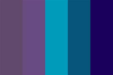 purple and blue day color palette blue purple color 28 images 5200a3 hex color rgb 82 0
