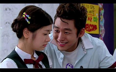 film korea kiss playful kiss korean drama review kdrama kisses