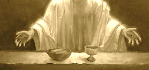come to the table lord s supper regeneration repentance and reformation