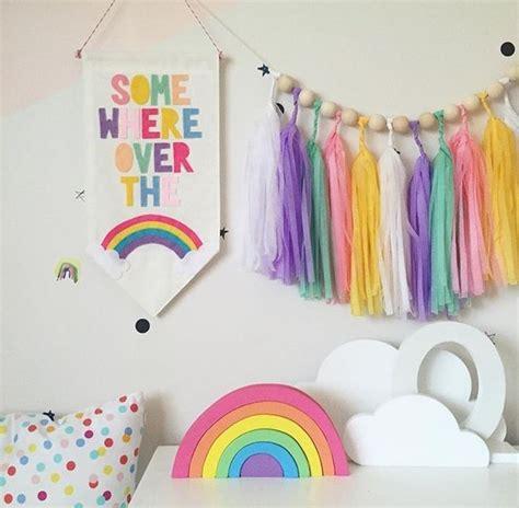 rainbow bedroom ideas best 25 rainbow room ideas on rainbow