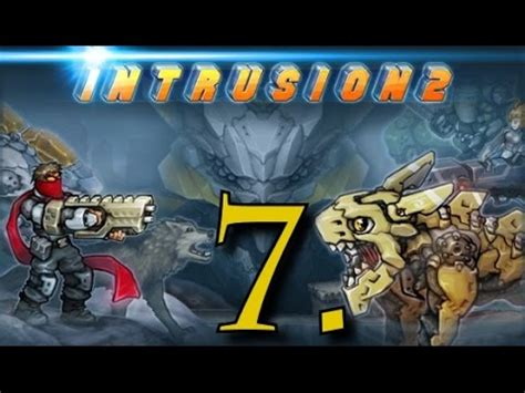 intrusion 2 full version part 1 intrusion 2 part 7 contraband tech youtube