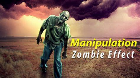 tutorial zombie photoshop cs6 photoshop cs6 photo manipulation zombie effect in