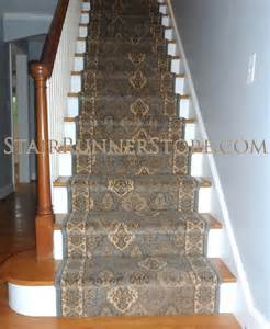 Stair Roll Runners by Couristan Palladino Stair Runner