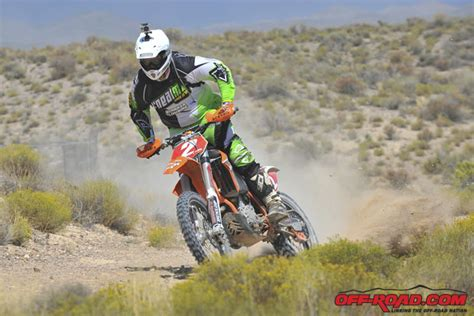David Pearson Plumbing by Caselli Earns Ama Hare Hound National Chionship Road