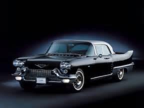Cadillac eldorado brougham 1957 737ad hooniverse