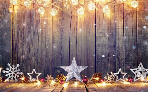 merry decorations in wall wallpaper 11660