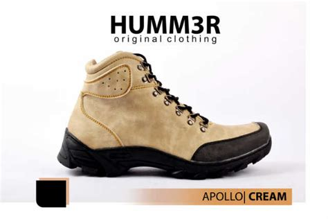 Sepatu Humm3r Freed buy sepatu boots boots hummer apollo branded item