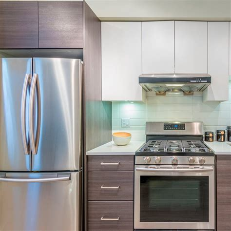 pros  cons  stainless steel appliances   kitchen