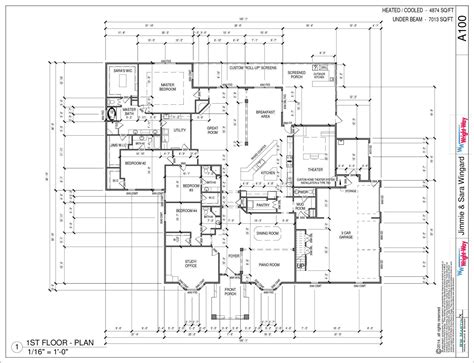 netzero house plans 2x6