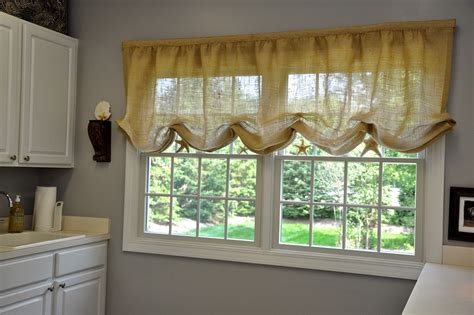 Marvelous Traditional Curtains For Living Room #3: Sensational-Burlap-Curtains-decorating-ideas-for-Laundry-Room-Traditional-design-ideas-with-Sensational-burlap-curtains-laundryroom.jpg