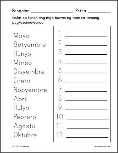 mesmerizing uri ng pang abay worksheets for grade 1 also