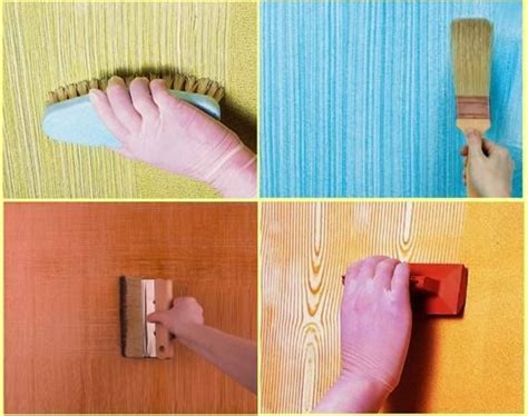 creative wall diy wall painting ideas diy it diy wall