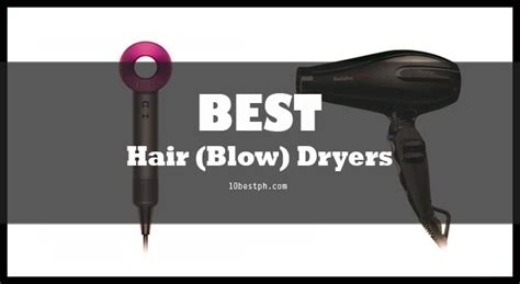 Babyliss Hair Dryer Philippines 10 best hair dryers philippines 2018 lazada