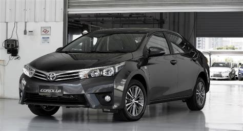 2015 Toyota Corolla Black 2015 Toyota Corolla Black Simple Review Of The New