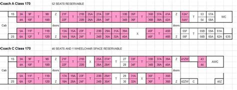 hull trains seat plan pin east layout after 09 13 08 shift finished on 16 08jpg